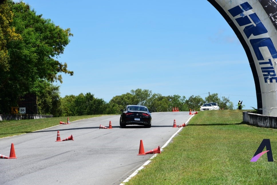Driving Events 2018